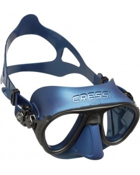 CressiSub Calibro blue