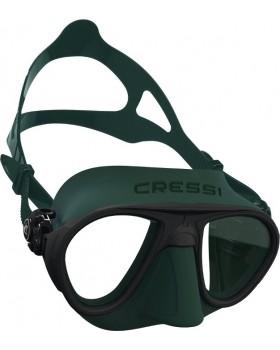CressiSub Calibro GREEN