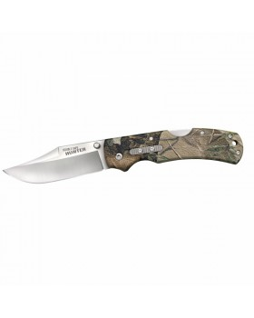 Μαχαίρι Πτυσσόμενο COLD STEEL DOUBLE SAFE HUNTER SLOCK MASTER 23JE Camo