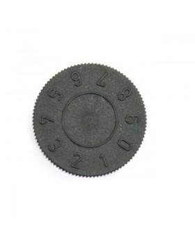 DIANA ΡΟΔΑ ΡΥΘΜΙΣΗΣ ΣΚΟΠΕΥΤΙΚΟΥ 3 mm (NEW)