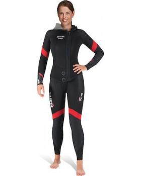 Στολή Κατάδυσης Mares Γυναικεία Dual She Dives 5.0mm