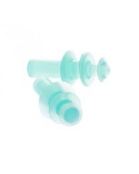 Mad Wave Ωτοασπίδες EAR PLUGS Πράσινο