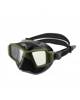 Μάσκα Κατάδυσης Xdive FACE Green