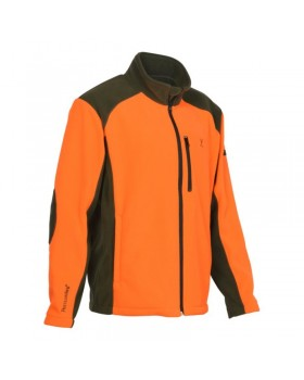 FLEECE HUNTING JACKET 1562