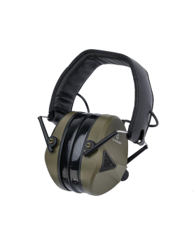 Ωτοασπίδες Ηλεκτρονικές OPSMEN-EARMOR M-30 foliage Green