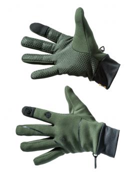 Beretta Polartec® Wind Pro Gloves 0715 GREEN