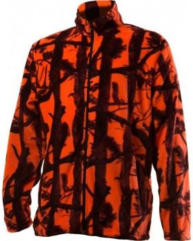 Ζακέτα Toxotis Fleece Gamo Orance 078O