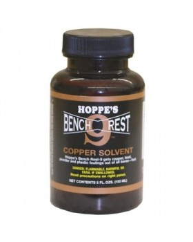 HOPPE'S BENCH REST COOPERSOLVENT 120 ml