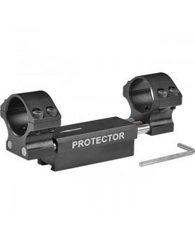 "HATSAN OPTIMA PROTECTOR 1""(25,4 mm) DOVETAIL 9-11 mm"