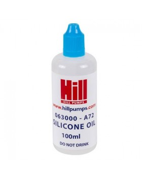 HILL'S SILICONE OIL 100 ml