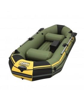 Bestway Φουσκωτή Βάρκα Hydroforce Marine Pro-I