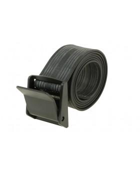 Ζώνη Ελαστική Black 3mm