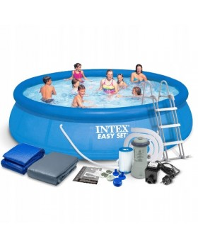 INTEX 28132 EASY SET 366 x 76 cm