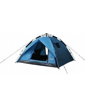 Σκηνή Camping 3 Ατόμων INCA ONE TOUCH 3P
