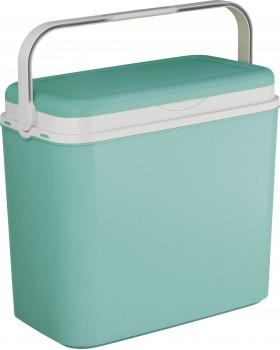 Ισοθερμικό ψυγείο Τυρκουάζ 36lt