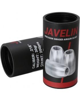 JAVELIN SLUGS .22/.217/200 (23 grains)