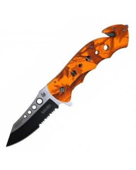 Μαχαίρι Πτυσσόμενο JKR 565 JOKER