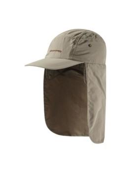 Craghoppers Nosilife Desert Hat Καπέλο Εκρού