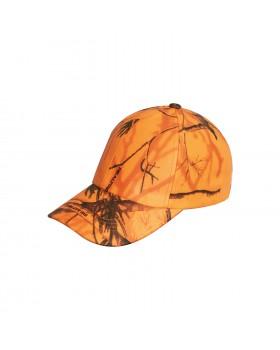 Κυνηγετικό καπέλο Spade orange