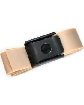 Super Latex Ζώνη 3mm Xifias Sub