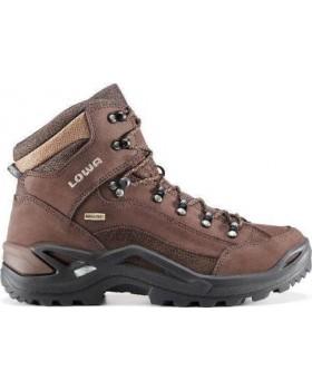 Παπούτσια Lowa Renegade GTX Mid 310945-4285 καφε