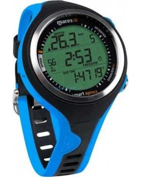 Mares Smart Apnea 424153 Black/ Blue