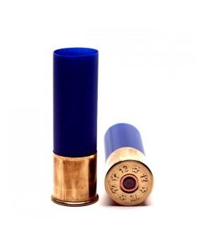 FIOCCHI T2 ΚΑΛΥΚΕΣ 12/70/12mm ΜΕ 616 ΚΑΨΥΛΙ ΜΠΛΕ (100 τεμ.)