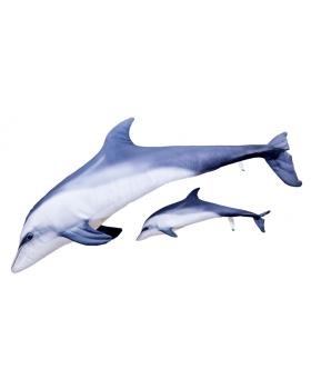 Μαξιλάρι Δελφίνι 55cm