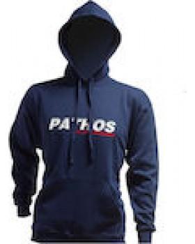 Φούτερ Pathos Blue