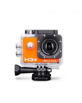 Midland H3+ Action Cam