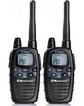 Midland G7 Pro Twin