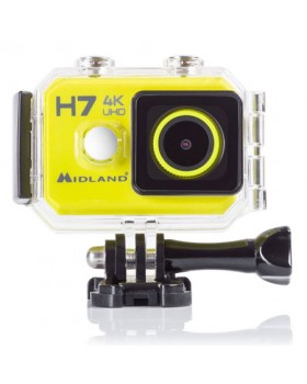 Midland H7 Action Camera