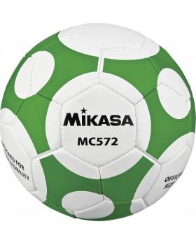 Μπάλα Ποδοσφαίρου Mikasa MC572 No. 5 Πράσινη