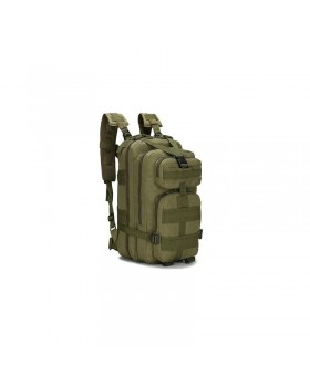 Molle Tactical Backpack 30LT Λαδί IDOGEAR