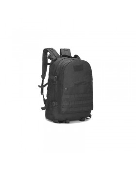 Molle Tactical Backpack 40LT ΜΑΥΡΟ IDOGEAR