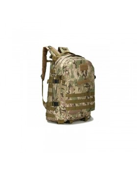 Molle Tactical Backpack 40LT CP IDOGEAR