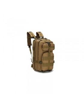 Molle Tactical Backpack Medium 27LT Χακί IDOGEAR