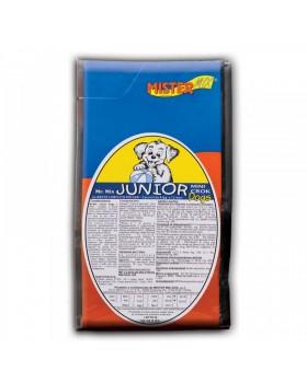 MR MIX SUPERPREMIUM JUNIOR DOGS (MINI CROC) 1KG