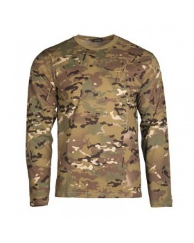 Multitarn Long Sleeve Shirt