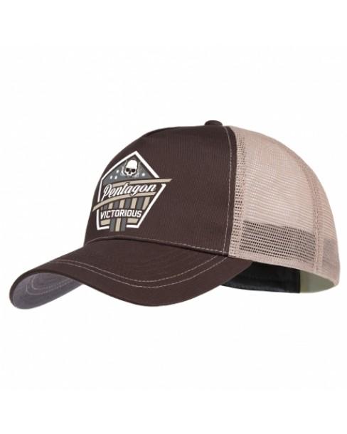 Καπέλο Nomas Victorious Pentagon