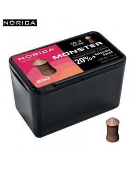 NORICA MONSTER .22/150 (26 grains)