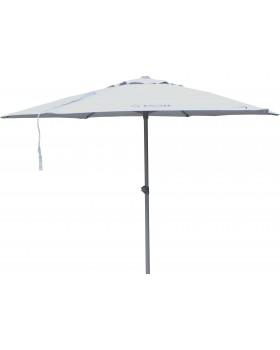 Ομπρέλα παραλίας  Γκρι