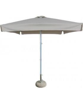 Ομπρέλα Δαπέδου 5193 G Τετράγωνη Επαγγελματική 2x2m