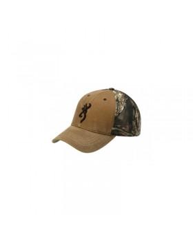 Καπέλο OPENING DAY WAX BROWNING
