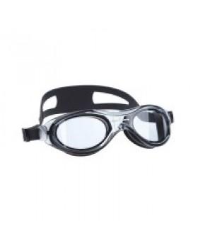 Mad Wave Μάσκα Κολύμβησης PANORAMIC Μαύρη