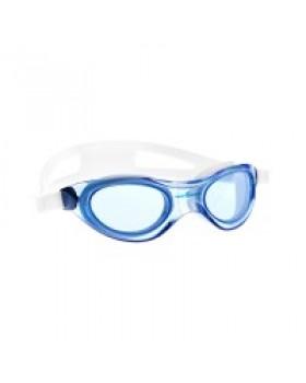 Mad Wave Μάσκα Κολύμβησης PANORAMIC Μπλε