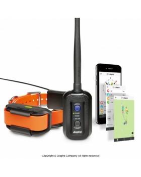 ΚΟΛΑΡΟ ΣΚΥΛΟΥ DOGTRA PATHFINDER GPS + ΚΟΛΑΡΟ ΕΚΠΑΙΔΕΥΣΗΣ