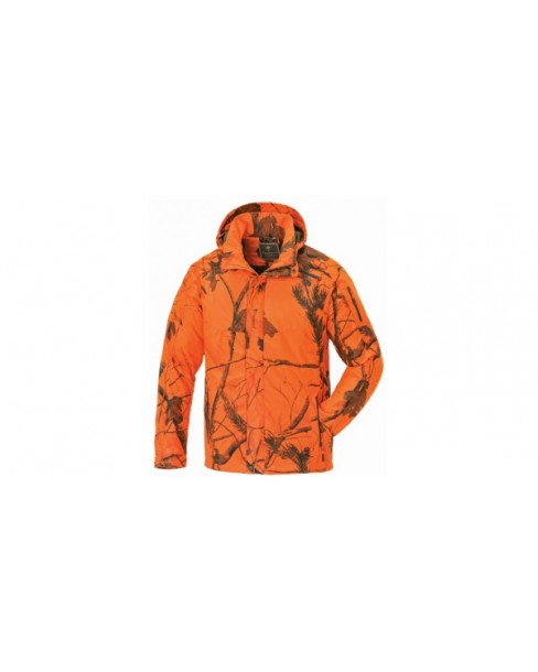 8678 RETRIEVER HUNTING JACKET PINEWOOD ORANGE