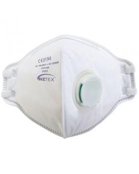 Προστατευτική Μάσκα Προσώπου FFP3 με Βαλβίδα