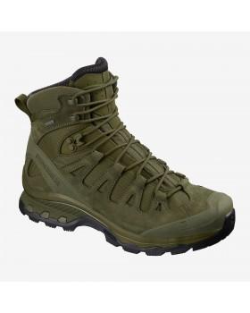 Salomon Forces QUEST 4D GTX Forces 2. Ranger Green ( Fast Rope Ready)